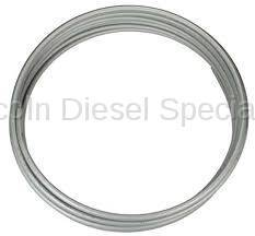 "GM - GM OEM Steel Brake Tubing Coil (3/16"") (2001-2007)"