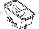 GM - GM OEM Reservoir for Brake Master Cylinder (2001-2002)