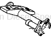 GM - GM Front Drive Axle Housing (2001-2010)
