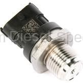 GM - GM OEM Fuel Rail Pressure Sensor (2011-2012)