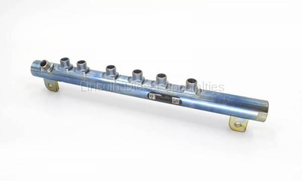 GM - GM LML/LGH Fuel Rail-Passenger Side (RH) (2011-2016)