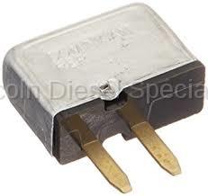 GM - GM Circuit Breaker/Relay Instrument Panel (2007.5-2014)