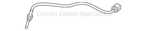 GM - GM OEM Oxygen O-2 Sensor (2007.5-2010)