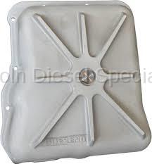 Goerend Transmission - Goerend Allison 1000 Transmission Pan Kit (2001-2016)