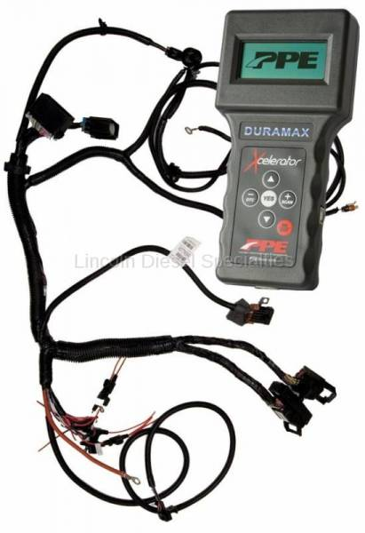 Pacific Performance Engineering - PPE Stand-Alone Wiring Harness Modification Engine & Trans (2001-2010)