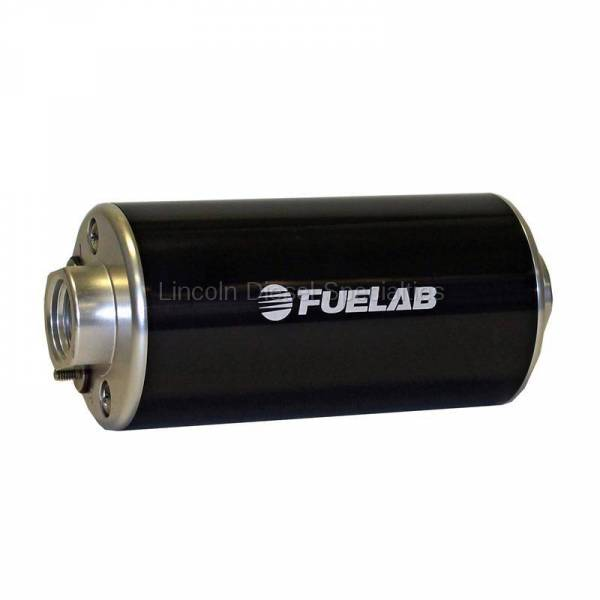 Fuel Lab - Fuelab Velocity 200 In-Line Lift Pump