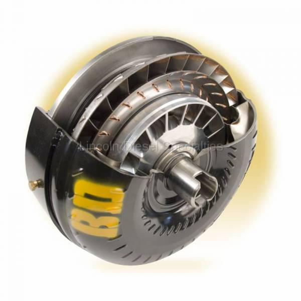 BD Diesel Performance - BD Diesel Performance Dodge/Cummins 5.9L, Double Clutch Torque Converter (47RH /47RE /48RE 2003-2007)