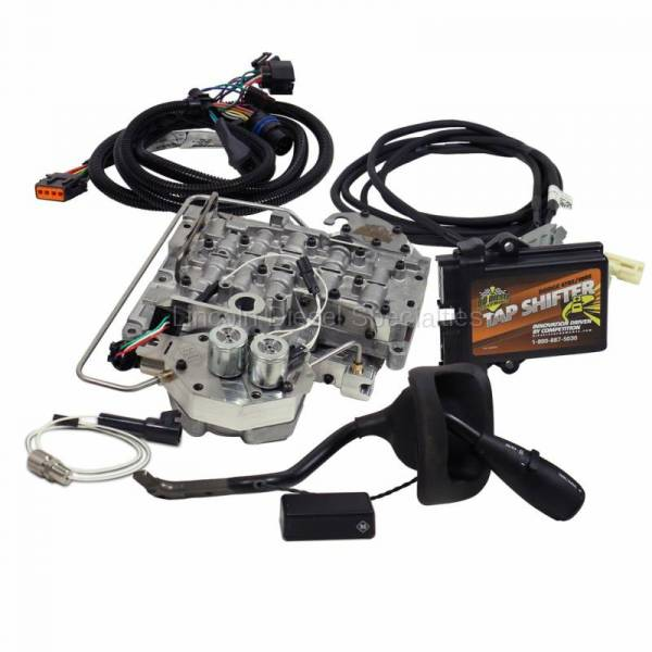 BD Diesel Performance - BD Diesel Performance, Dodge/Cummins 48RE TapShifter comes with Valve Body  (2003-2007)