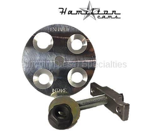 Hamilton Cams - Hamilton Cams, Dodge/Cummins 5.9/6.7L 24V, Valve Spring Compressor (1998.5-2019)