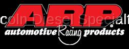 ARP - ARP Duramax Complete Engine Hardware Kit (2001-2004)
