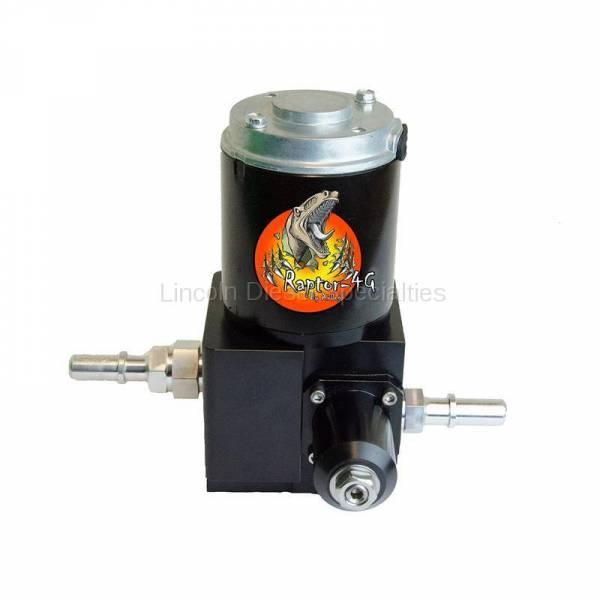 AirDog - AirDog Raptor RP 4G 150GPH Lift Pump (2011-2014)