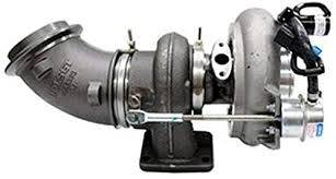 Holset - HOLSET Brand New Wastegated Turbo, Stock Replacement *No Core* Cummins 5.9 Late (2004.5-2007)