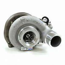 Holset - HOLSET Cummins 6.7L, Factory REMAN Stock Replacement Drop In Turbo (Pick-Up) (2007.5-2012)