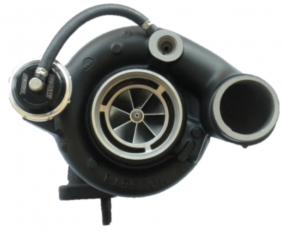 Fleece - Fleece 2003-2004 Cummins 63mm Billet Holset Cheetah Turbocharger