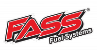 Fass - Fass 99-07 Powerstroke Adjustable 220GPH Pump