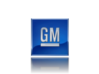 GM - GM Front Upper Control Arm Nut