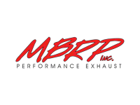"MBRP - MBRP 94-02 Cummins 4"" Turbo Back, Single Side, AL"