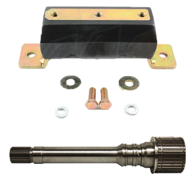 04.5-05 LLY Duramax - Transmission - Components