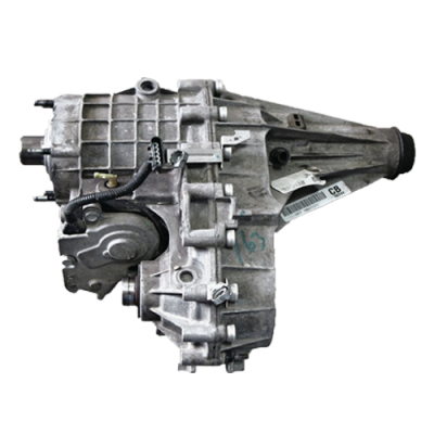 06-07 LBZ Duramax - Transfer Case - 261XHD (Floor Shift)