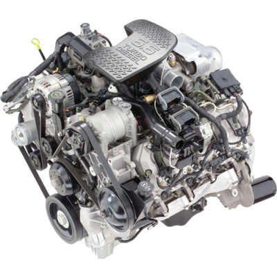 GM Duramax - 04.5-05 LLY Duramax - Engine