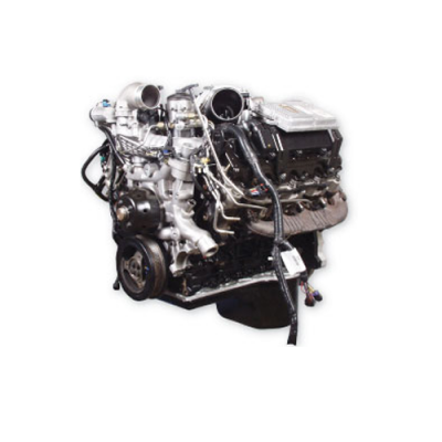 Ford - 03-07 6.0 Powerstroke - Engine
