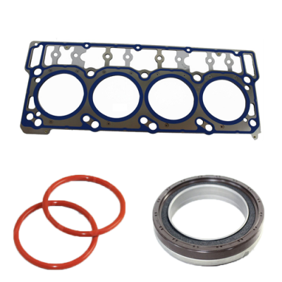 08-10 6.4 Powerstroke - Engine - Engine Gaskets and Seals
