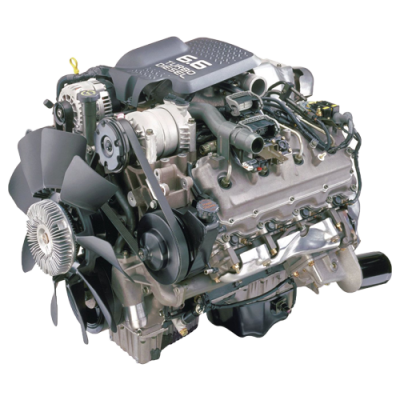 Chevy - 01-04 LB7 Duramax - Engine