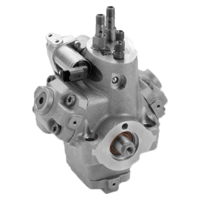 08-10 6.4 Powerstroke - Fuel System - Injection Pumps
