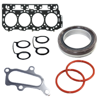 06-07 LBZ Duramax - Engine - Engine Gaskets and Seals