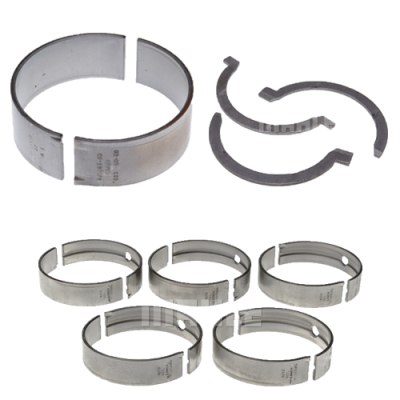 06-07 LBZ Duramax - Engine - Bearings