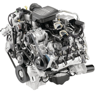 Chevy - 07.5-10 LMM Duramax - Engine