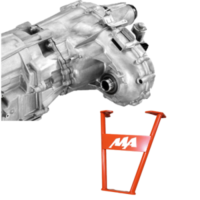Chevy - 11-16 LML Duramax - Transfer Case