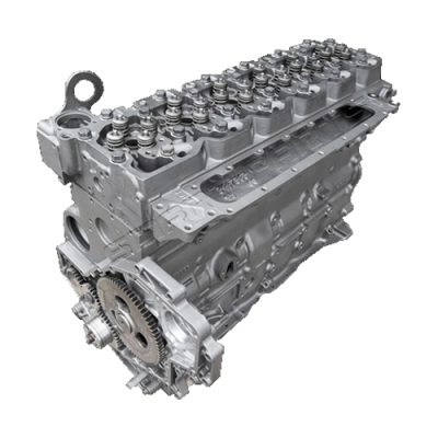 Dodge - 07.5-16 Common Rail 6.7 - Engine