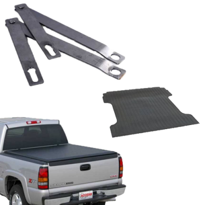 04.5-05 LLY Duramax - Exterior Accessories - Bed Accessories