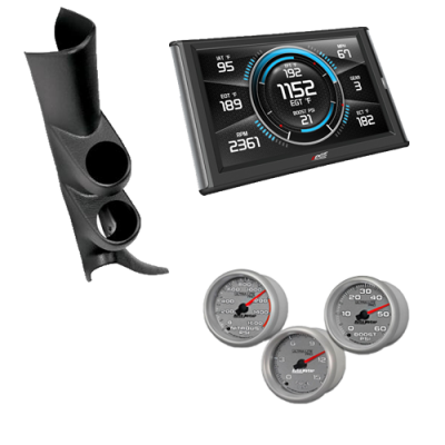 Dodge - 07.5-16 Common Rail 6.7 - Instrument Clusters/Gauges