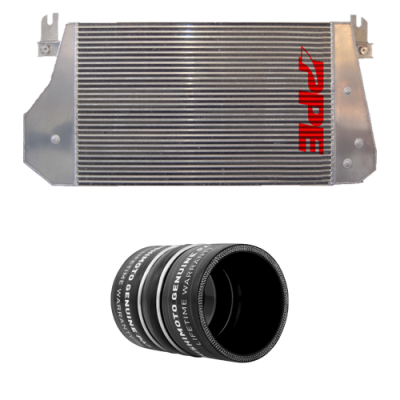 Dodge - 03-07 Common Rail 5.9 - Intercoolers and Pipes