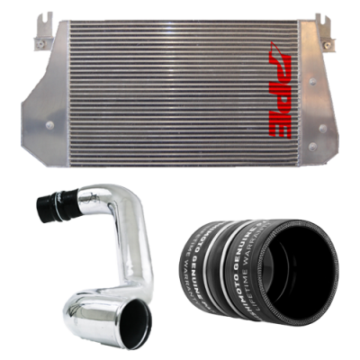 GM Duramax - 01-04 LB7 Duramax - Intercoolers and Pipes