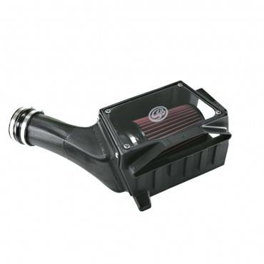 94-98 7.3 Powerstroke - Air Intake - S&B Filters - S&B 1994-97 7.3L Cold Air Intake- Oil Filter