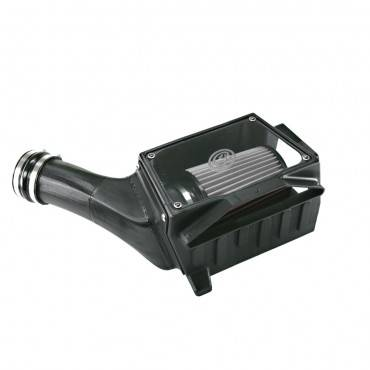S&B Filters - S&B 1994-97 7.3L Cold Air Intake- Dry Filter