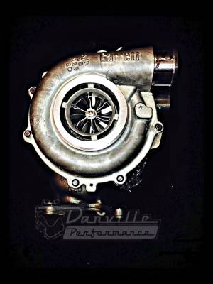 Turbo Kits, Turbos, Wheels, and Misc - Drop in Replacement Turbos - Danville Performance - Danville Duramax LML 3794 STG2 VGT Turbo