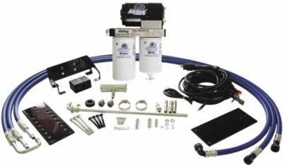 Fuel System - Lift Pumps - AirDog - AirDog FP-100 Lift Pump 08-10 6.4