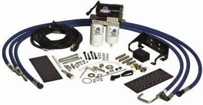 Fuel System - Lift Pumps - AirDog - AirDog II-4G DF-200-4G Lift Pump 08-10 6.4