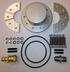 Fuel System - Aftermarket Fuel System - AirDog - Airdog Universal Fuel Sump Kit