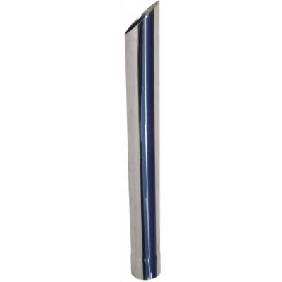 """Exhaust - Exhaust Stacks - MBRP - MBRP Universal Stack 4"""" Angle Cut 36"""" Mirror Polished T304"""