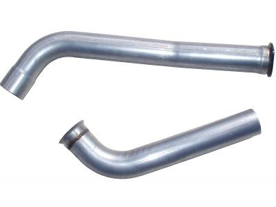 Exhaust - Downpipes - MBRP - MBRP 03-07 6.0L Down Pipe Kit, T409