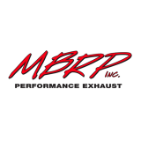 Exhaust - Exhaust Hardware - MBRP - MBRP Universal 4in inlet Dual outlet 304 Stainless muffler