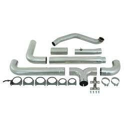 "Exhaust - Exhaust Systems - MBRP - MBRP 99-03 Ford 7.3L 5"" Turbo Back, Dual SMOKERS, T409"