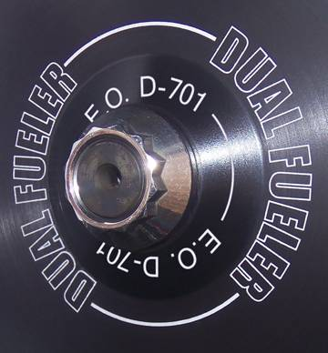 Fuel System - Aftermarket Fuel System - Pacific Performance Engineering - PPE ARP Dual Fueler Pulley Nut M18-1.5
