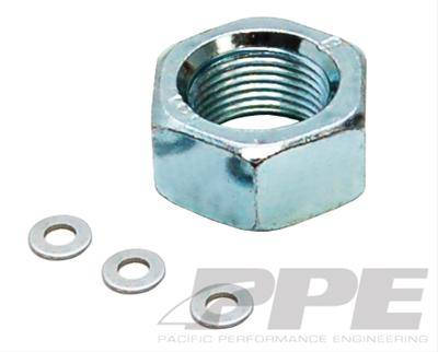 Fuel System - Aftermarket Fuel System - Pacific Performance Engineering - PPE Fuel Releif Valve Shim Kit GM 04.5-10 & Dodge 07.5-10
