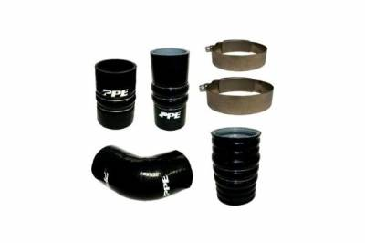 Pacific Performance Engineering - PPE 11+ LML Silicone and Clamp Kit